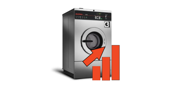 True cost of laundry PNG